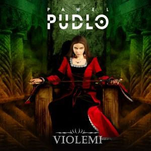 Paweł Pudło - Violemi [CD]