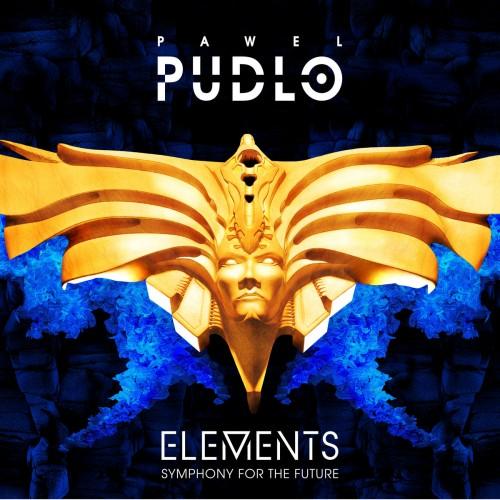 Pawel Pudlo - Elements [CD]