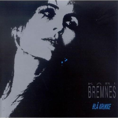 Kari Bremnes - Bla Krukke [CD]