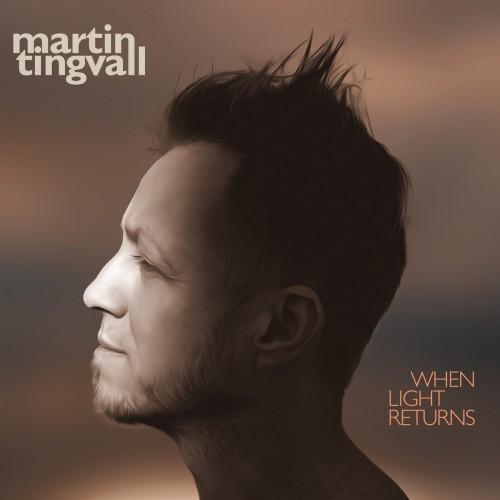 Martin Tingvall - When Light Returns [CD]