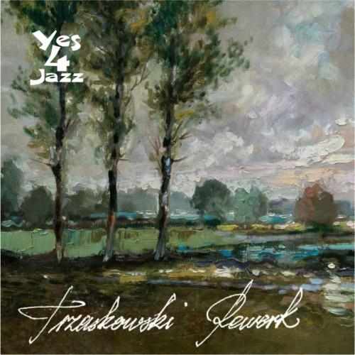 Yes4Jazz - Trzaskowski Rework [CD]