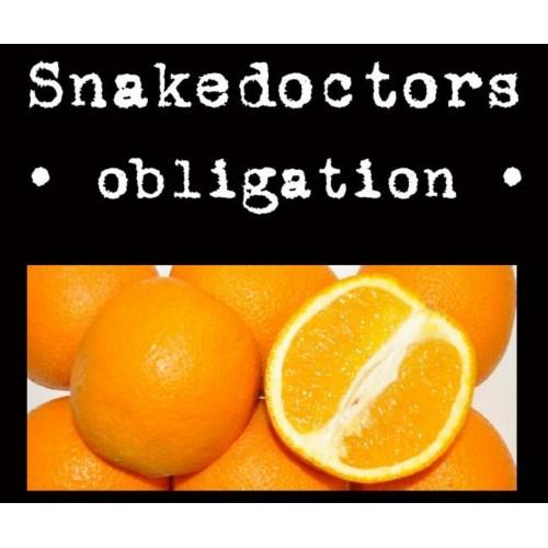 Snakedoctors - Obligation [CD]