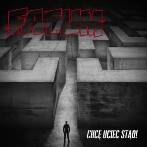 Fatum - Chce uciec stad [CD EP]