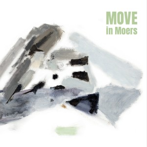 Harri Sjostrom - MOVE in Moers [CD]