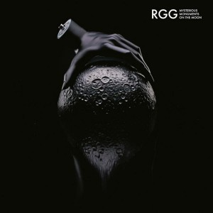 RGG - Mysterious Monuments On The Moon [CD]