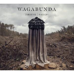 Zawartko I Piasecki (Magdalena Zawartko / Grzegorz Piaseki) - Wagabunda [CD]