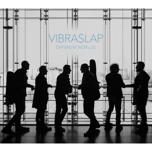 Vibraslap - Different Wor(l)ds [CD]