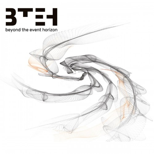 Beyond The Event Horizon BTEH - Leaving The 3rd Dimension [CD]