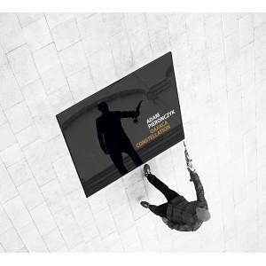 Adam Pierończyk - Oaxaca Constellation [CD]