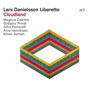 Lars Danielsson Liberetto - Cloudland [CD]