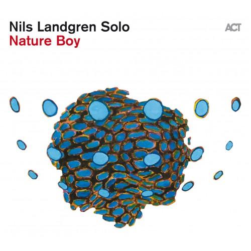 Nils Landgren Solo - Nature Boy [CD]