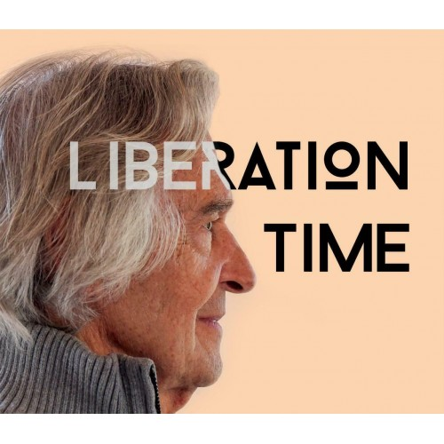 John McLaughlin - Liberation Time [LP]