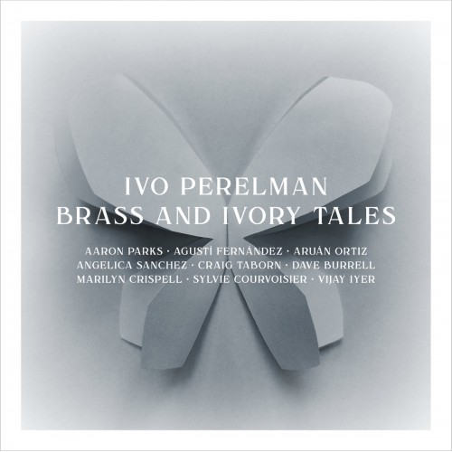 Ivo Perelman - Brass and Ivory Tales [BOX 9CD]