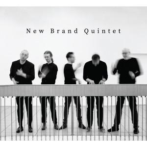 New Brand Quintet (Arek Skolik / Jarek Bothur / Paweł Palcowski / Tomasz Białowolski / Maciej Kitajewski) - New Brand Quintet [CD]
