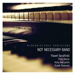 Not Necessary Band - Niekoniecznie Konieczny [CD]