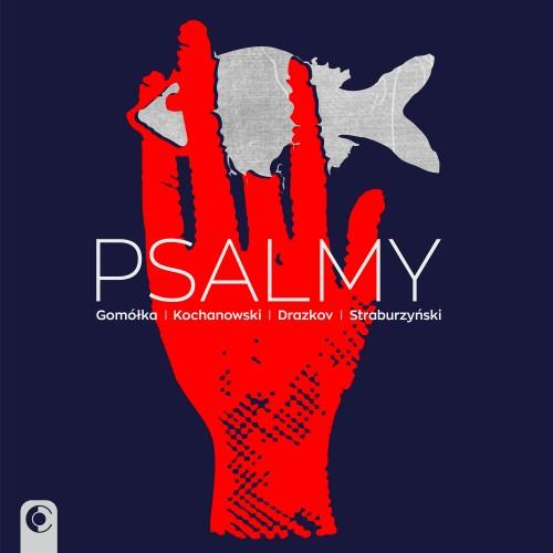 Barbara Drazkov i Maciej Straburzyński - Mikołaj Gomółka - Jan Kochanowski: Psalmy [CD]