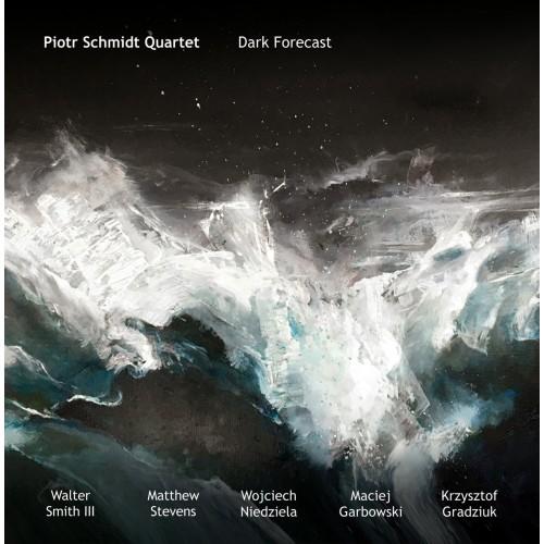 Piotr Schmidt Quartet - Dark Forecast [2LP]
