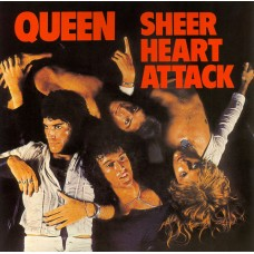 Queen - SHEER HEART ATTACK [180g/LP]