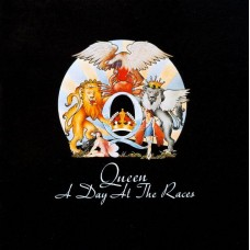 Queen - A DAY AT THE RACES [180g/LP]