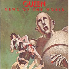 Queen - NEWS OF THE WORLD [180g/LP]