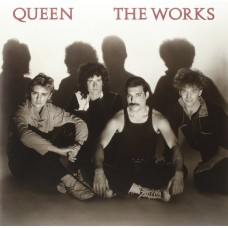 Queen - THE WORKS [180g/LP]