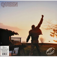 Queen - MADE IN HEAVEN [180g/2LP]