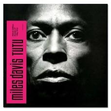 Miles Davis - TUTU (Deluxe Edition) [2LP/180g]