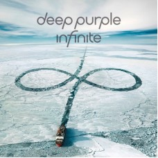 Deep Purple - INFINITE [2LP+DVD]