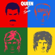 Queen - HOT SPACE [180g/LP]