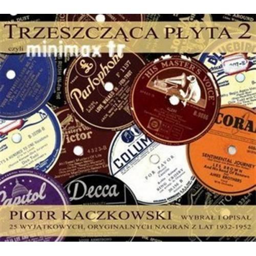 TRZESZCZĄCA PŁYTA 2 - Various Artist