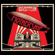 Led Zeppelin - MOTHERSHIP [180g/4LP]