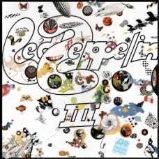 Led Zeppelin - III (Remstered) [180g/2LP]