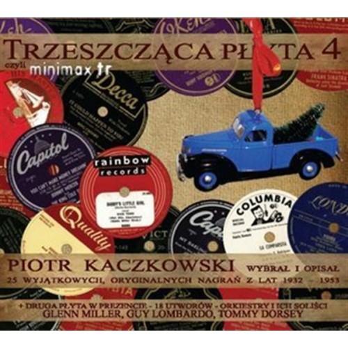 TRZESZCZĄCA PŁYTA 4 - Various Artists [2CD]