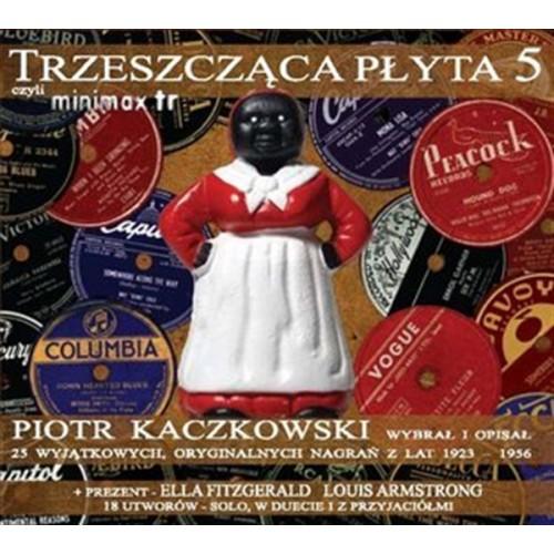TRZESZCZĄCA PŁYTA 5 - Various Artists [2CD]