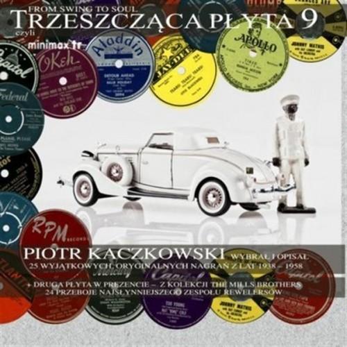 TRZESZCZĄCA PŁYTA 9 - Various Artists [2CD]