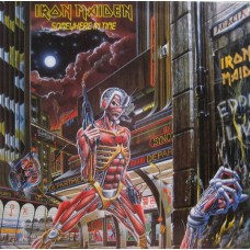 Iron Maiden - SOMEWHERE IN TIME (Limited Edition) [180g/LP]