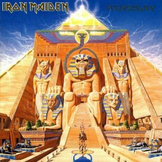 Iron Maiden - POWERSLAVE (Limited Edition) [180g/LP]