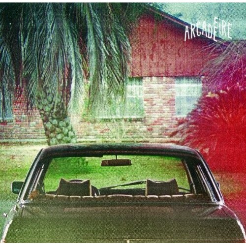 Arcade Fire - THE SUBURBS [2LP]