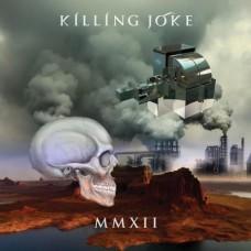Killing Joke - MMXII [2LP]