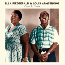 Ella Fitzgerald & Louis Armstrong - CHEEK TO CHEEK [180g/LP]