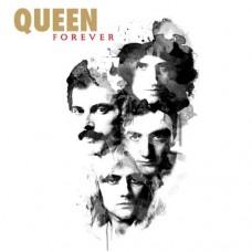 Queen - FOREVER (Polska Cena)