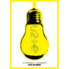 U2 - INNOCENCE + EXPERIENCE [DVD Polska Cena]