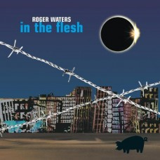 Roger Waters - IN THE FLESH - LIVE [2CD]