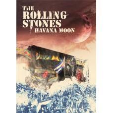 The Rolling Stones - HAVANA MOON [DVD] (Polska Cena)