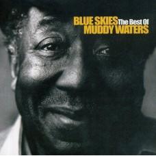 Muddy Waters - BLUE SKIES: THE BEST OF