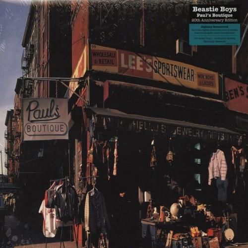 Beastie Boys - PAUL'S BOUTIQUE [180g/2LP]
