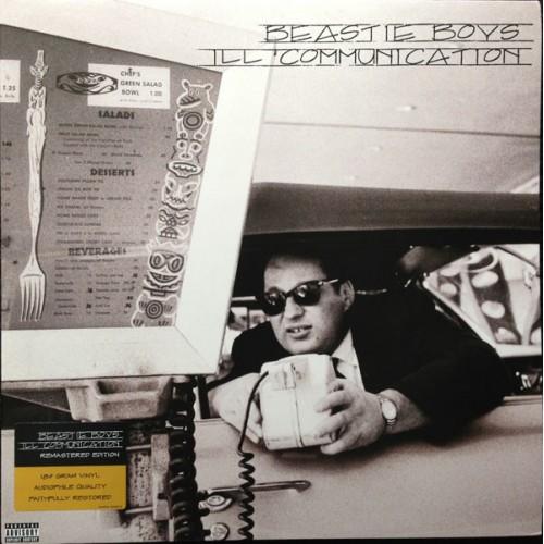 Beastie Boys - ILL COMMUNICATION [180g/2LP]