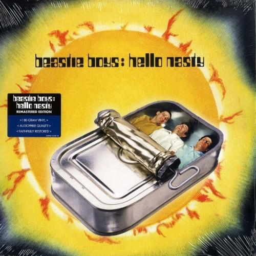 Beastie Boys - HELLO NASTY [180g/2LP]