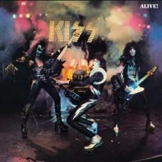 Kiss - ALIVE! [180g/2LP]