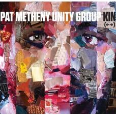 Pat Metheny Unity Group - KIN (<-->)